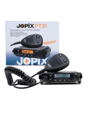 Statie radio CB JOPIX PT31 AM/FM