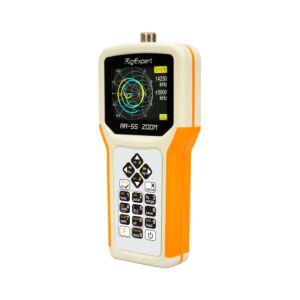 Analizor de antena RigExpert AA-55 ZOOM 0.06-55 MHz