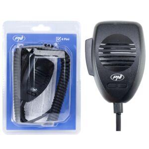 microfon condenser 4 pini