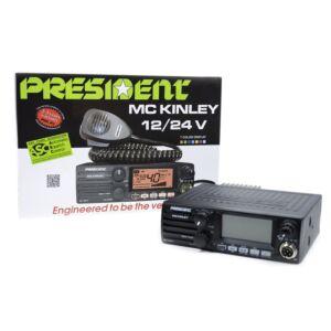 President MC KINLEY