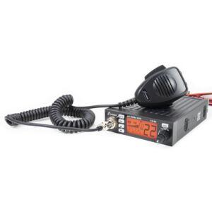 Statie radio CB STABO XM 3008E AM-FM,12-24V,Functie VOX, ASQ