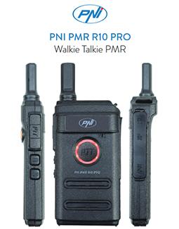 radio pmr pni r10